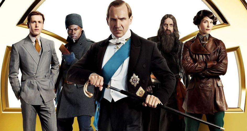 The Kings Man with Ralph Fiennes delayed yet again